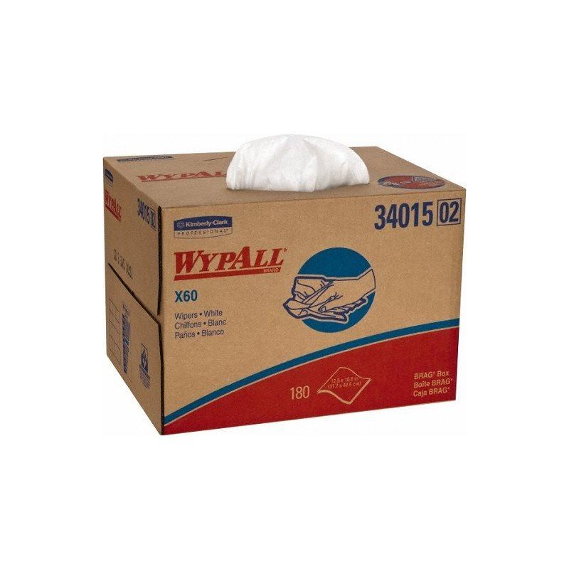 Chiffons en tissu et serviettes jetables