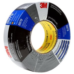 3M™ PERFORMANCE PLUS DUCT TAPE, 8979, SLATE BLUE, 24 MM X 54.8 M, 48 PER CASE