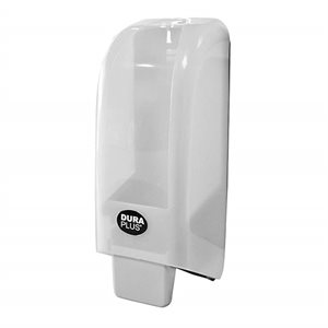 DURA PLUS - ANTI-MICROBE WALL MOUNT DISPENSER MANUAL FOR DP00103 CARTRIDGE