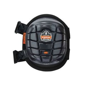 ERGODYNE 18356 – PROFLEX® 355 SHORT CAP INJECTED GEL KNEE PADS